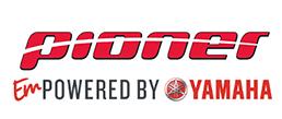 Pioneer en Yamaha dealer en partner